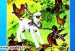 برّه و دوستانش-کتاب قصه تصویری حیوانات مزرعه-کتاب قصه کودکان-epubfa-ایپابفا (2)