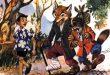 پینوکیو آدمک چوبی - داستان مصور - کارلو کلودی- برای کودکان ایپابفا (1)