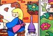 کتاب آموزش تصویری کودکانه از من بپرس از شیر برای کودکان ایپابفا (2)