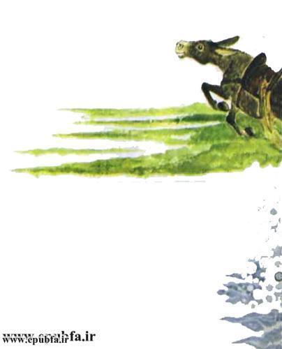 کتاب مصور نوجوانان افسانه های لافونتن آسیابان و پسرش برای نوجوانان ایپابفا (9).jpg