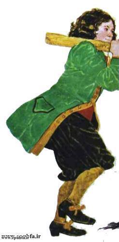 کتاب مصور نوجوانان افسانه های لافونتن آسیابان و پسرش برای نوجوانان ایپابفا (11).jpg