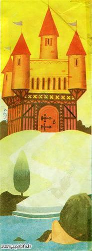 کتاب داستان مصور پری کوچک دریایی هانس کریستیان اندرسن برای نوجوانان ایپابفا (6).jpg