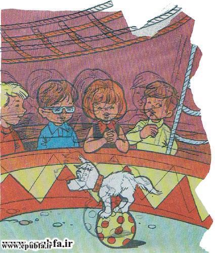 داستان تصویری کودکانه آتش در سیرک برای کودکان ایپابفا (3).jpg