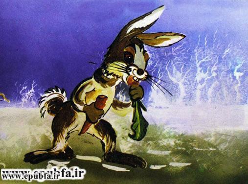 داستان مصور کودکانه آدم برفی و کتاب قصه برای کودکان ایپابفا (6).jpg