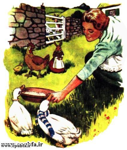 داستان مصور کودکانه آرزوی یک اردک نوشته پیلگریم برای کودکان ایپابفا (9).jpg