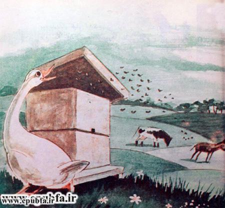 کتاب قصه مصور کودکانه اردک ناقلا برای بچه های ایپابفا (6).jpg