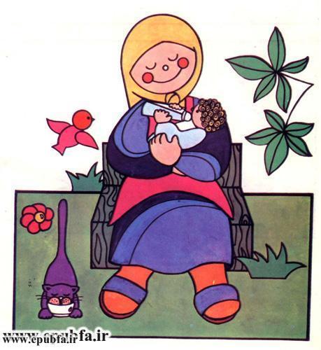 کتاب آموزش تصویری کودکانه از من بپرس از شیر برای کودکان ایپابفا (8).jpg