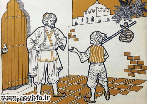 کتاب داستان تصویری اشک مار برای کودکان و نوجوانان ایپابفا -اساطیر هندی (9).jpg