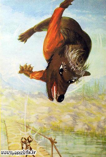 بز خاکستری - داستان تصویری آموزنده برای کودکان و نوجوانان ایپابفا (12).jpg