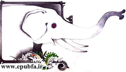قصه آهو و پرنده ها نوشته نیما یوشیج - کتاب داستان تصویری کودکان و نوجوانان -ایپابفا (6).jpg