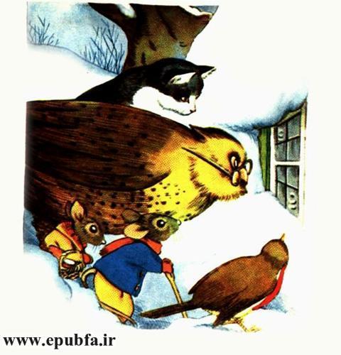 برف در مزرعه توت فرنگی- کتاب قصه تصویری کودکان-ایپابفا -peubfair (10).jpg