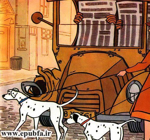 توله های استثنایی - صد و یک سگ خالدار -کتاب تصویری کودکان- epubfa-ایپابفا (6).jpg