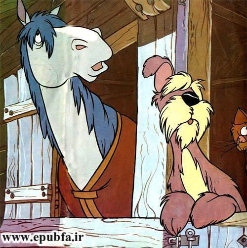 توله های استثنایی - صد و یک سگ خالدار -کتاب تصویری کودکان- epubfa-ایپابفا (8).jpg