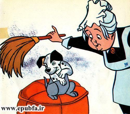 توله های استثنایی - صد و یک سگ خالدار -کتاب تصویری کودکان- epubfa-ایپابفا (16).jpg