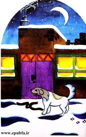 توله سگ گرسنه-داستان تصویری کودکان در مورد آزادی و حقوق حیوانات-کتاب کودکان ایپابفا (7).jpg