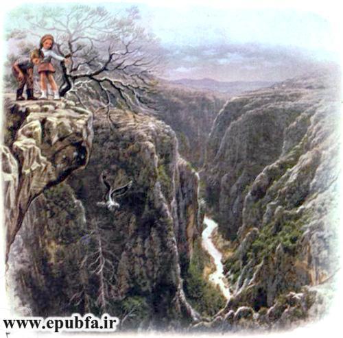 جانی و سوفی در کنار رودخانه-داستان تصویری کودکان-کتاب قصه قدیمی کودکان- ایپابفا (4).jpg