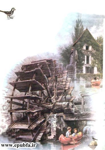 جانی و سوفی در کنار رودخانه-داستان تصویری کودکان-کتاب قصه قدیمی کودکان- ایپابفا (7).jpg