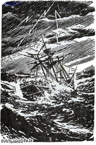 کتاب داستان تصویری رابینسون کروزو در جزیره مجموعه کتابهای طلایی نوجوانان ایپابفا (4).jpg