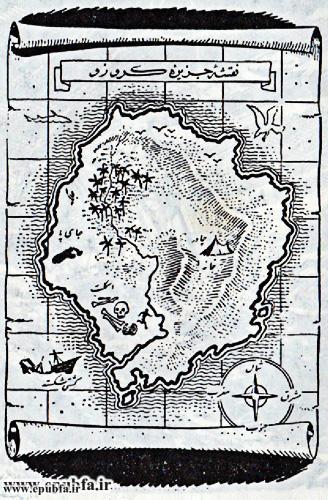 کتاب داستان تصویری رابینسون کروزو در جزیره مجموعه کتابهای طلایی نوجوانان ایپابفا (3).jpg