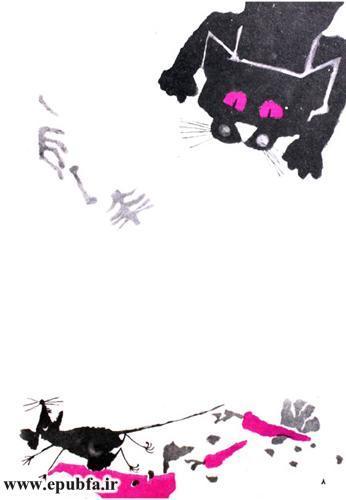 قصه کودکانه داستان دوستان -داستان حیوانات جنگل-ایپابفا سایت قصه و داستان6