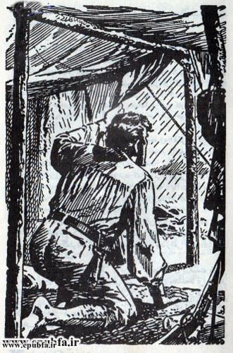 کتاب داستان تصویری رابینسون کروزو در جزیره مجموعه کتابهای طلایی نوجوانان ایپابفا (6).jpg