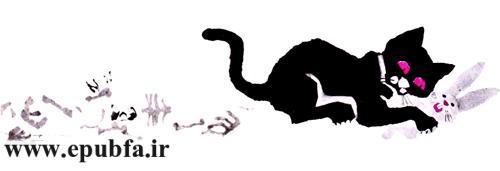 قصه کودکانه داستان دوستان -داستان حیوانات جنگل-ایپابفا سایت قصه و داستان14