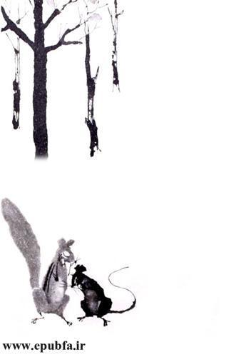 قصه کودکانه داستان دوستان -داستان حیوانات جنگل-ایپابفا سایت قصه و داستان16