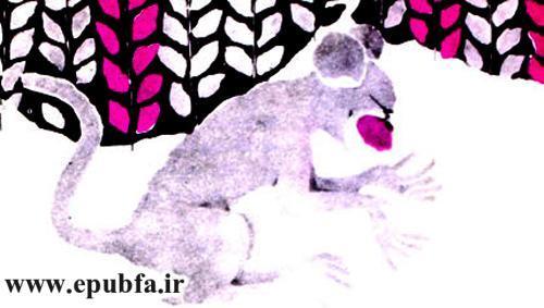 قصه کودکانه داستان دوستان -داستان حیوانات جنگل-ایپابفا سایت قصه و داستان18