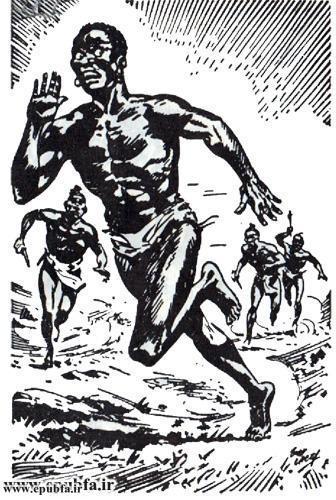 کتاب داستان تصویری رابینسون کروزو در جزیره مجموعه کتابهای طلایی نوجوانان ایپابفا (8).jpg