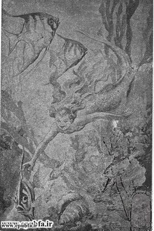 کتاب داستان پری دریایی از مجموعه کتابهای طلائی نوجوانان ایپابفا (4).jpg