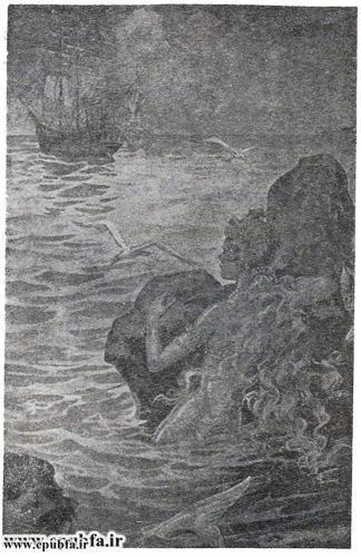 کتاب داستان پری دریایی از مجموعه کتابهای طلائی نوجوانان ایپابفا (5).jpg