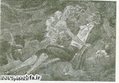 کتاب داستان پری دریایی از مجموعه کتابهای طلائی نوجوانان ایپابفا (6).jpg