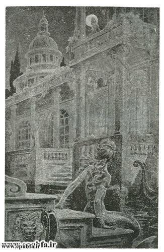کتاب داستان مصور پری دریایی از مجموعه کتابهای طلائی نوجوانان ایپابفا (5).jpg