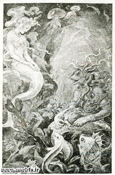 کتاب داستان پری دریایی از مجموعه کتابهای طلائی نوجوانان ایپابفا (7).jpg