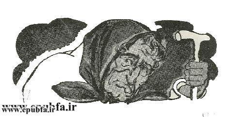 کتاب داستان پری دریایی از مجموعه کتابهای طلائی نوجوانان ایپابفا (20).jpg