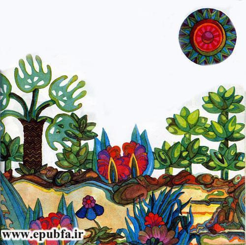 بهترین نان برای مهربان ترین حیوان- کتاب تصویری آموزنده برای کودکان-epubfa-ایپابفا 3