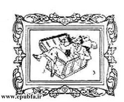 قصه صندوق پرنده-هانس کریستین اندرسن-مجموعه کتابهای طلایی-ایپابفا سایت قصه و داستان 4