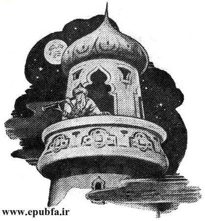 قصه صندوق پرنده-هانس کریستین اندرسن-مجموعه کتابهای طلایی-ایپابفا سایت قصه و داستان 8