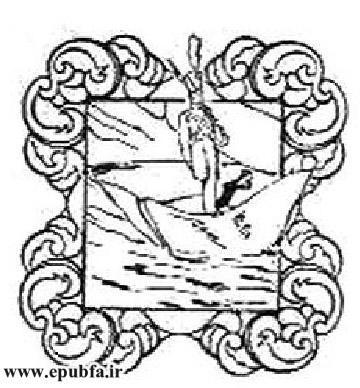قصه صندوق پرنده-هانس کریستین اندرسن-مجموعه کتابهای طلایی-ایپابفا سایت قصه و داستان 13