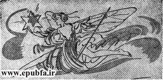 قصه صندوق پرنده-هانس کریستین اندرسن-مجموعه کتابهای طلایی-ایپابفا سایت قصه و داستان 16