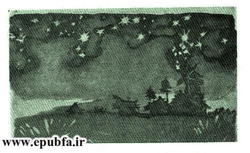 قصه کودکان و نوجوانان -فندک جادو -هانس کریستین اندرسن-ایپابفا8