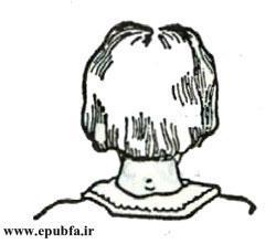 قصه های فانتزی آموزنده شاهزاده موطلایی جلد 32 کتابهای طلایی برای نوجوانان ایپابفا11