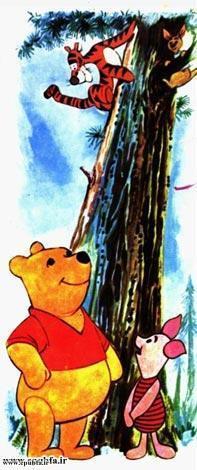 قصه های کودکانه دنیای والت دیزنی5 برای خردسالان ایپابفا14