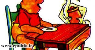 قصه های کودکانه دنیای والت دیزنی5 برای خردسالان ایپابفا11