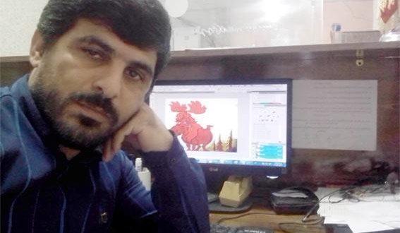 هادی قربانی - مدیر سایت ایپابفا