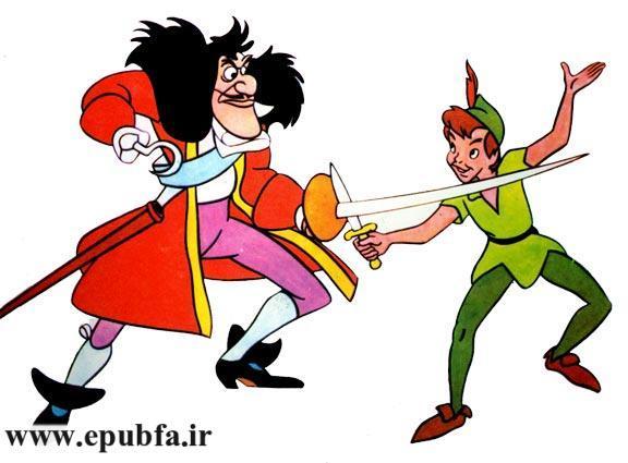مجموعه قصه های کودکانه دنیای کارتون های والت دیزنی 7 برای پیش از خواب کودکان ایپابفا13