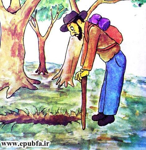 قصه کودکانه دنیای حیوانات و عمو جنگلی برای کودکان ایپابفا10