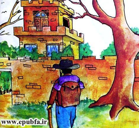 قصه کودکانه دنیای حیوانات و عمو جنگلی برای کودکان ایپابفا13