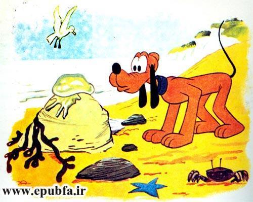 مجموعه قصه های کودکانه دنیای کارتون های والت دیزنی 3 برای پیش از خواب کودکان ایپابفا16