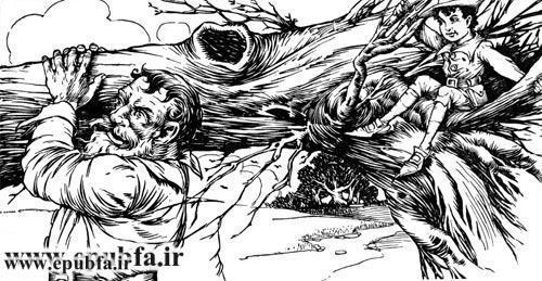 مجموعه قصه های «جک غول کش» جلد 41 کتاب های طلایی 3